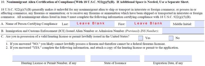 Getting a C&R FFL 03 License